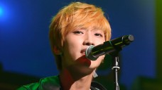 2013 B1A4 AMAZING STORE : JINYOUNG's Solo Stage