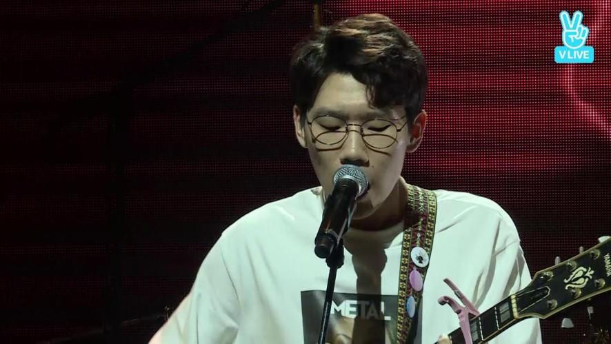 뮤지션리그 x 신한카드 GREAT Rookie Top 6 라이브 결선 - 이요한
