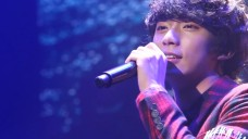 2013 B1A4 AMAZING STORE : GONGCHAN's Solo Stage