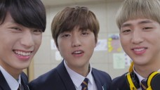 2014 B1A4 THE CLASS : Special Features
