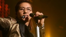 2013 B1A4 AMAZING STORE : CNU's Solo Stage