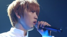 2013 B1A4 AMAZING STORE : SANDEUL's Solo Stage