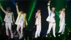 1st Concert: BABA B1A4