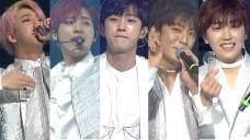 B1A4 LIVE SPACE 2017 : MULTI ANGLE