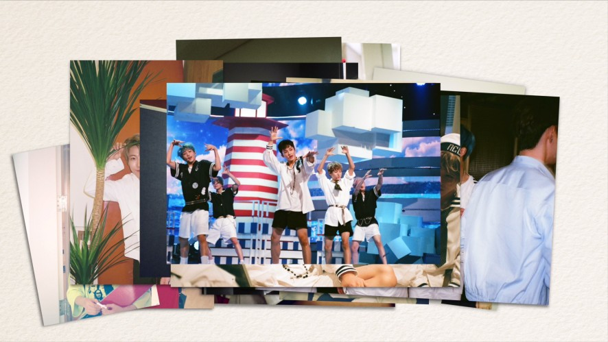 NCT DREAM_ MY PAGE