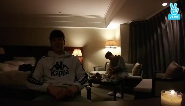 [LIVE] 셔누의 야심한 밤