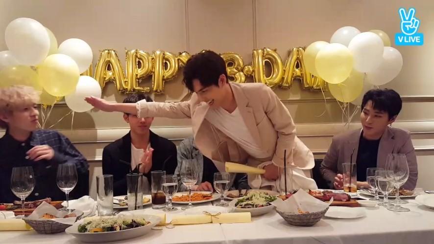 [DAY6] 데식 2주년 생일맞이 마니또대잔치🎉(DAY6 2nd anniversary)