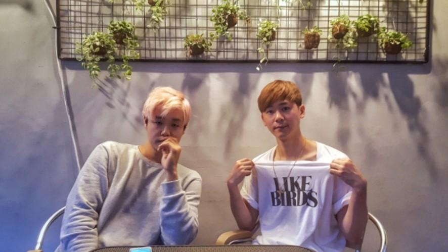 [Nick&Sammy] Spot Live in Hongdae