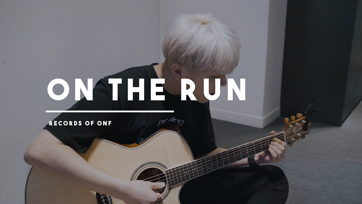 [ON THE RUN] EP.08 Daily Life