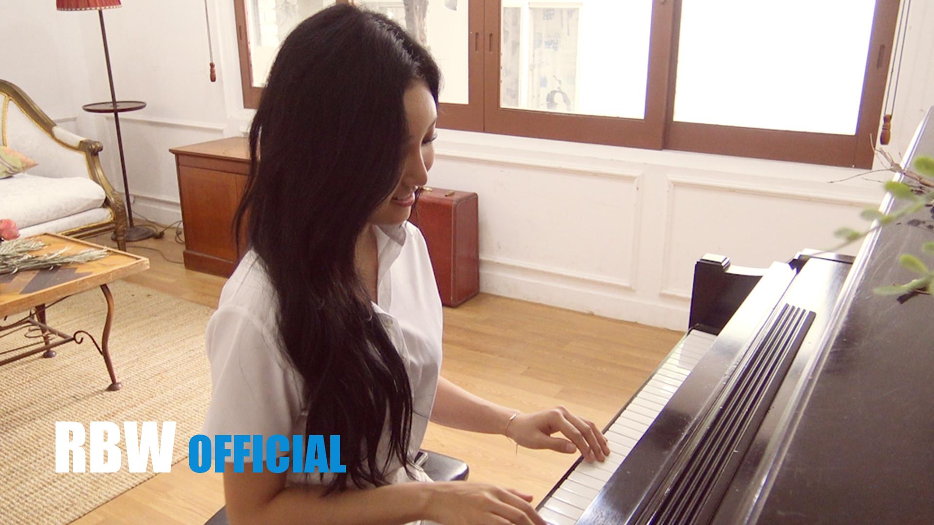 [MMMTV3] EP08 굿즈메이킹 PART1 마마무의 피아노 교실
