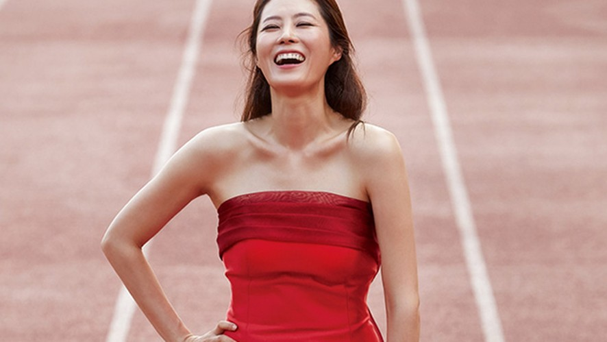 문소리 X 라미란 X 김선영 <여배우는 오늘도> V라이브 '<The Running Actress> V LIVE'