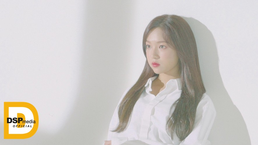 [Teaser] APRIL(에이프릴) 'eternity' film - YENA(예나)
