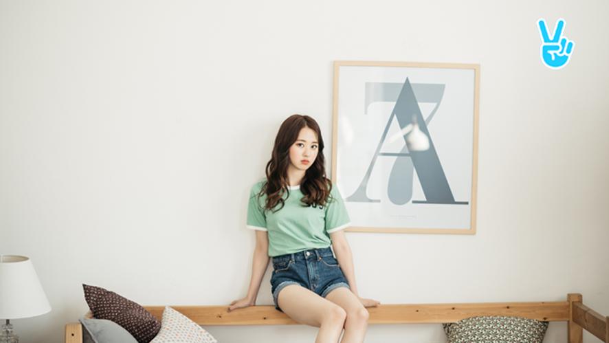 [앤씨아]어디까지 쌓을수 있을까요 ( Feat.손)