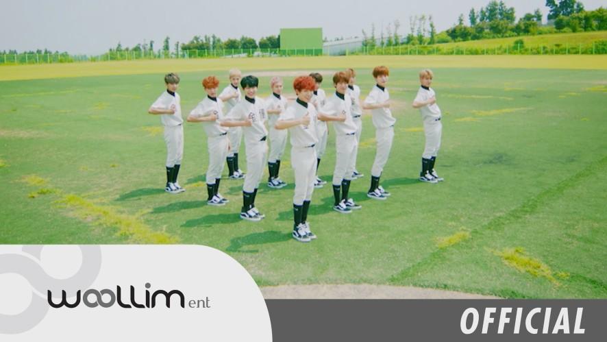 "[V 최초공개] 골든차일드(Golden Child) ""담다디 (DamDaDi)"" (Choreography Ver.) MV"