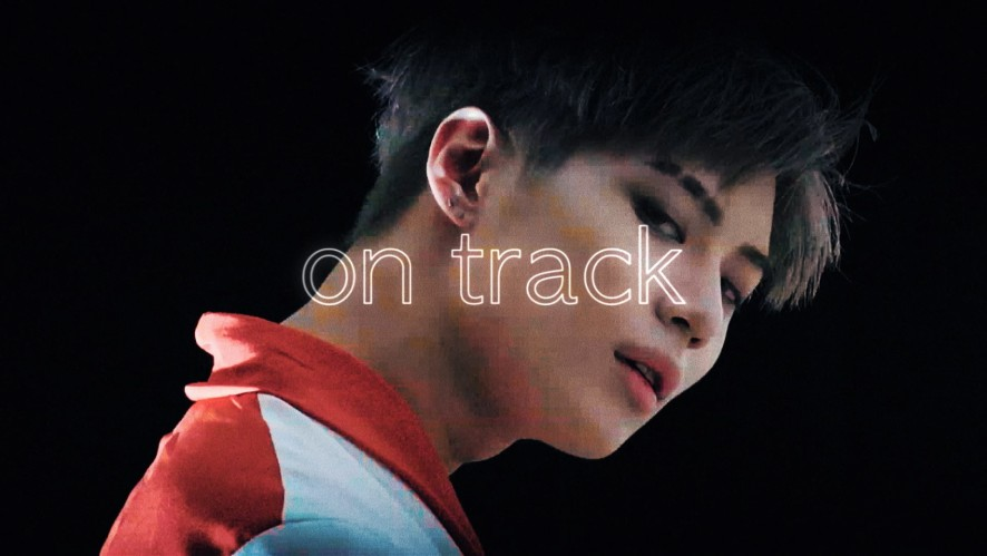 """TAEMIN 1st SOLO CONCERT """"OFF-SICK<on track>"""" TEASER"""