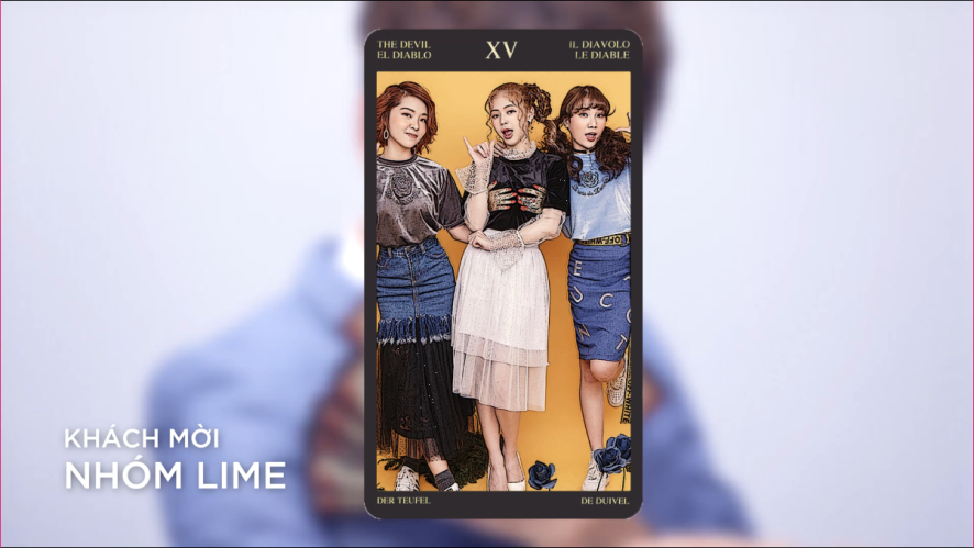 (Teaser) Oh My Sign tập 7 - Lime