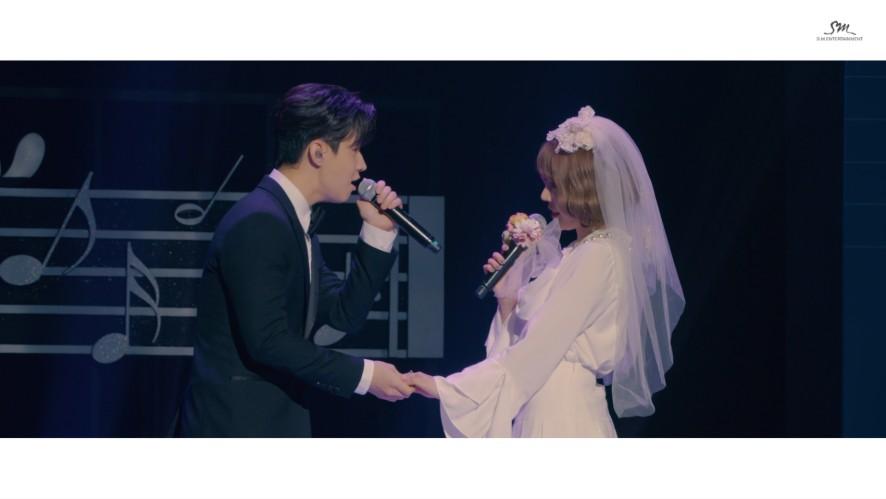 [STATION] 써니 (SUNNY) X HENRY '쟤 보지 마 (U&I)' MV