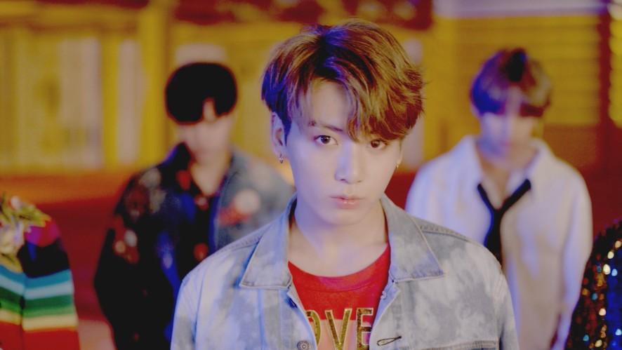 BTS (방탄소년단) 'DNA' Official Teaser 1