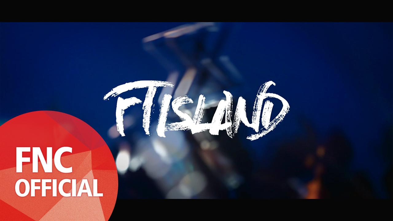 FTISLAND 10th ANNIVERSARY CLUB LIVE for PRIMADONNA SPOT