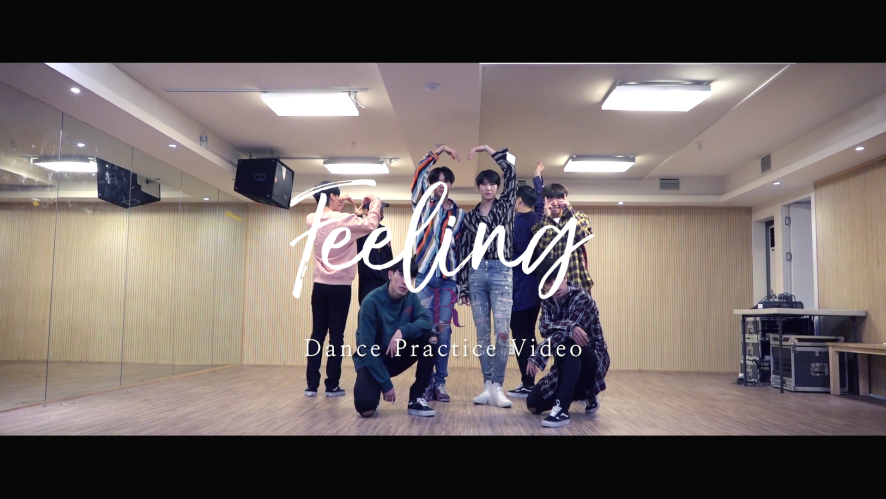 빅스LR(VIXX LR) - 'Feeling' Dance Practice Video