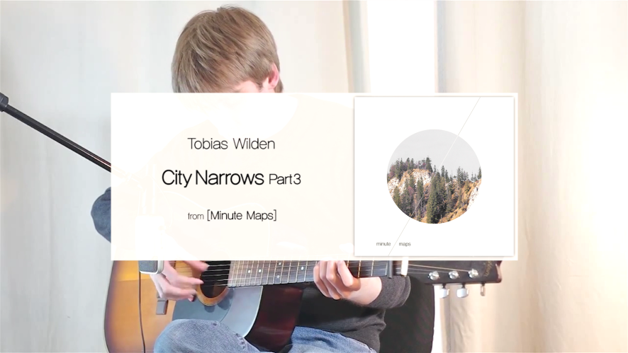 Tobias Wilden - City Narrows Part3