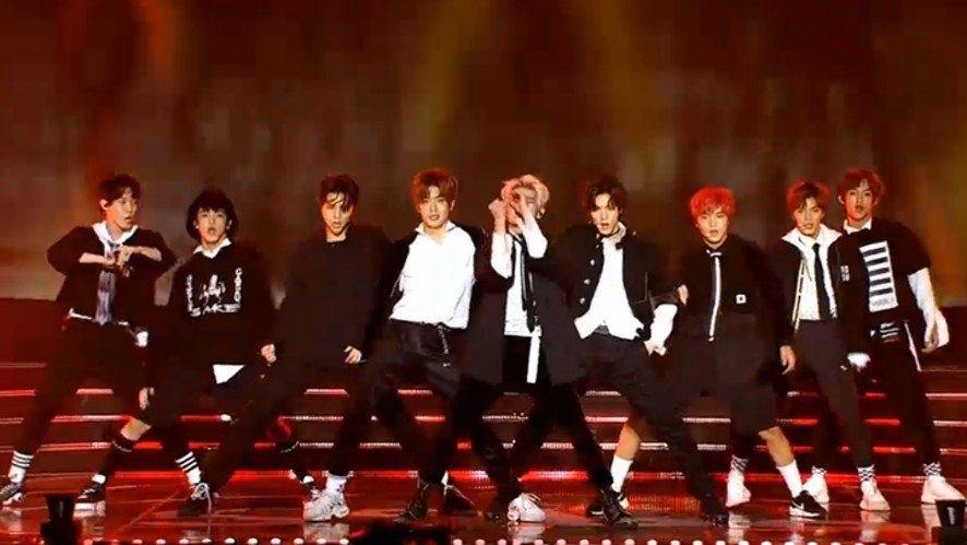 [replay] 소리바다 베스트 케이뮤직 어워즈 #.4 (Soba Best K Music Awards #.4)