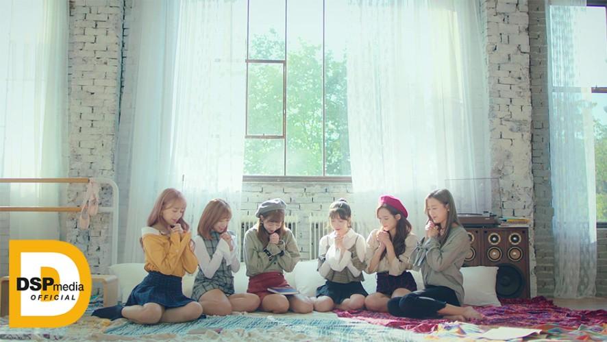 [MV] APRIL(에이프릴) - 손을 잡아줘 (Take My Hand) Music Video