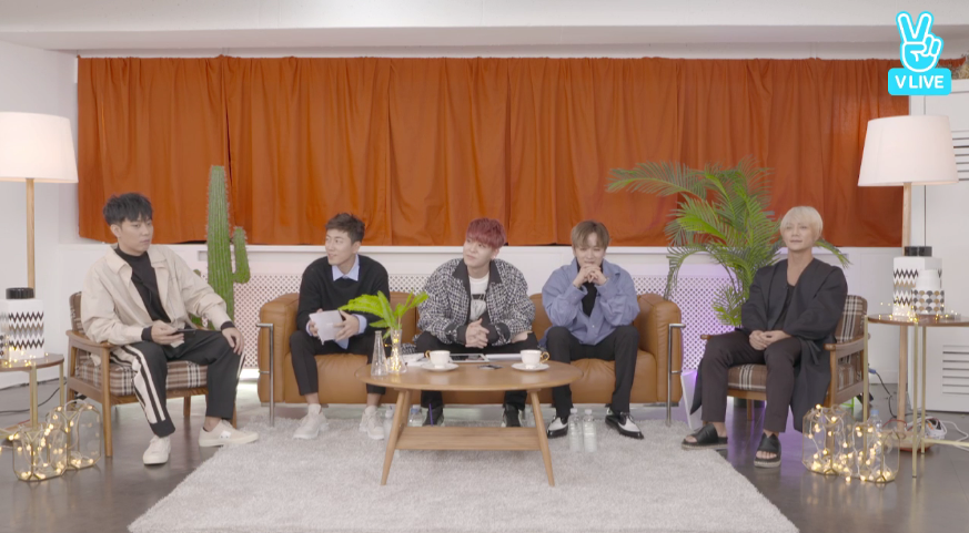 [REPLAY] SECHSKIES SPECIAL LIVE 'ANOTHER LIGHT'