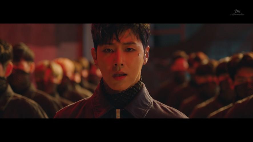[STATION] U-KNOW 유노윤호 'DROP' MV Teaser #1