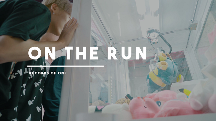 [ON THE RUN] EP.09 On the lucky