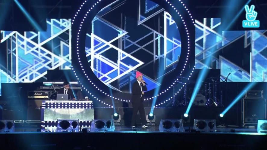 조이파크(Joypark)- 2017 ASF LIVE FESTA 'Fall In Music'