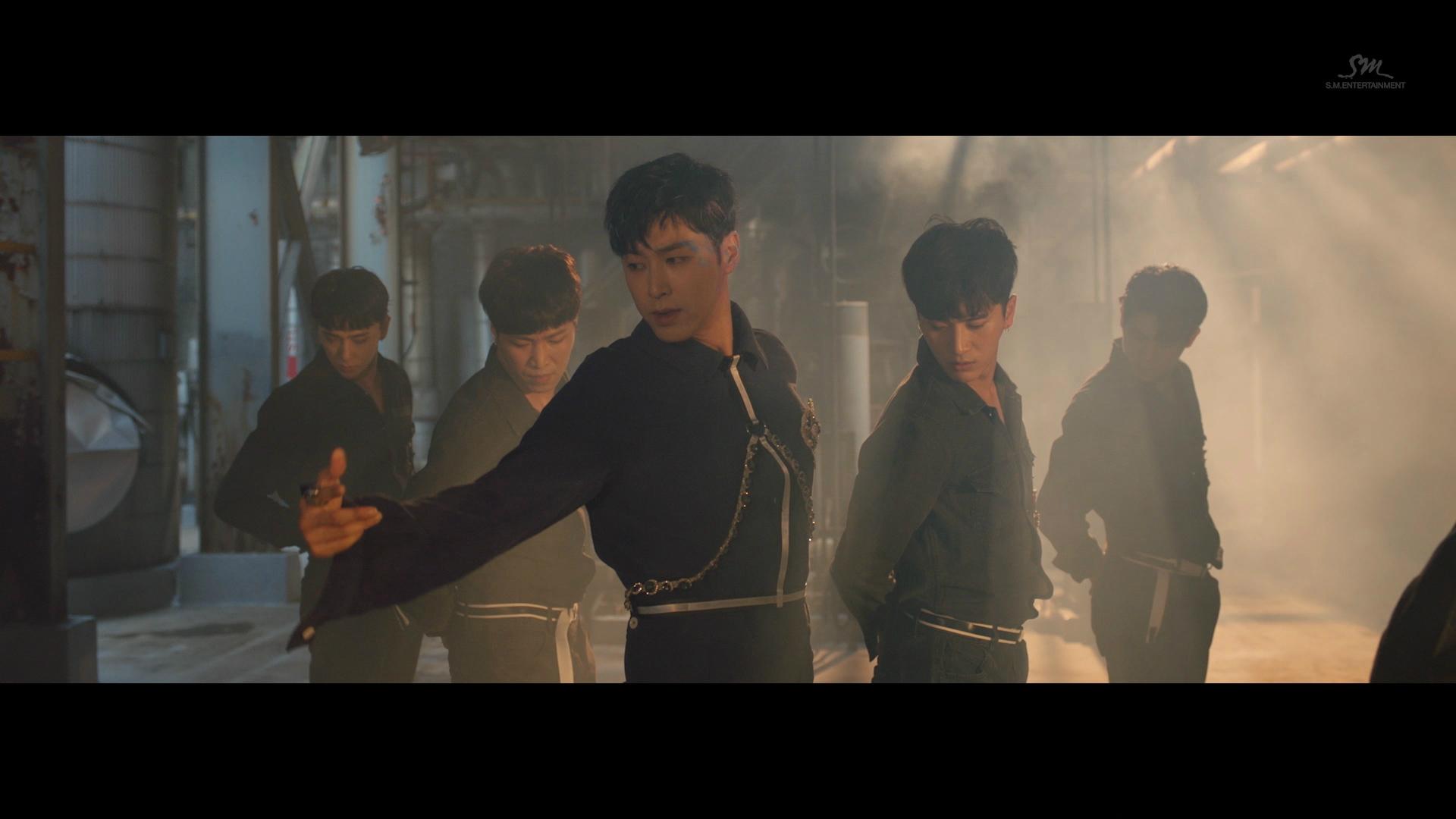 [STATION] U-KNOW 유노윤호_DROP_Music Video