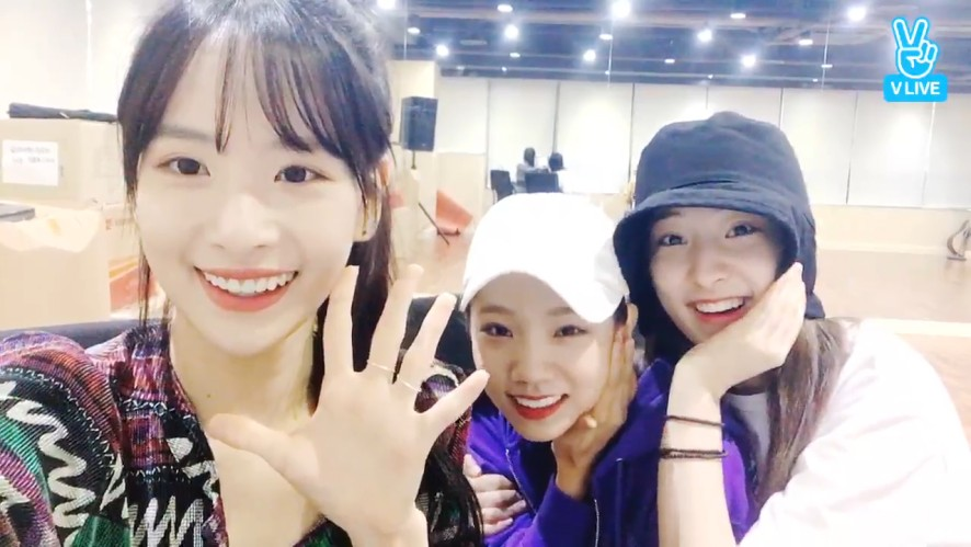 [WJSN] 대유잼 떨떠름 못 본 사람 없게 해주세요 🙏🏻 (SeolA&Eunseo&Yeoreum forming a team)