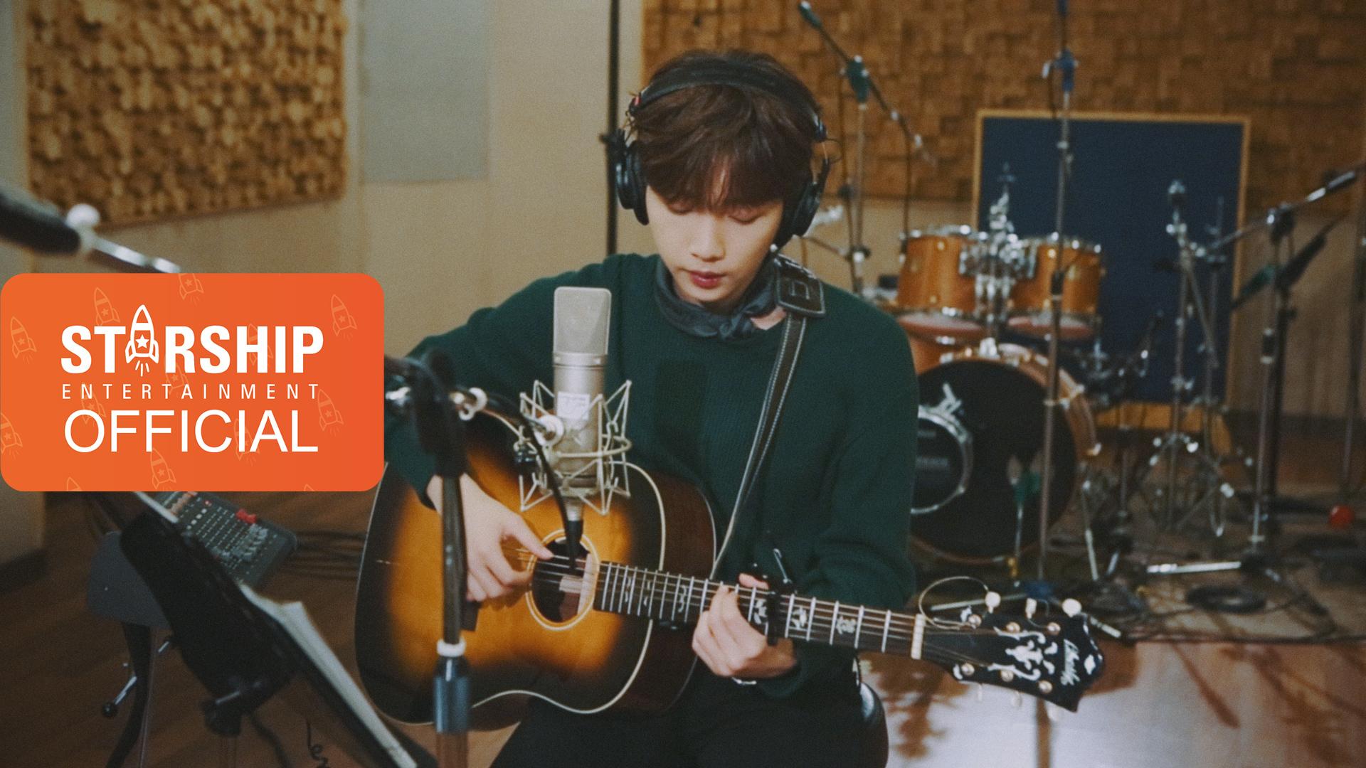 [Special Clip] 정세운 '케이윌-실화' COVER