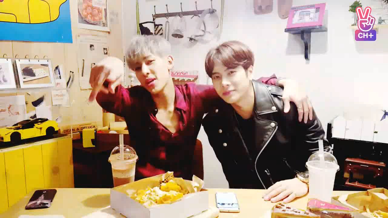 [CH+ mini replay] 잭뱀의 단짠단짠 JackBam's Sweet and Salty