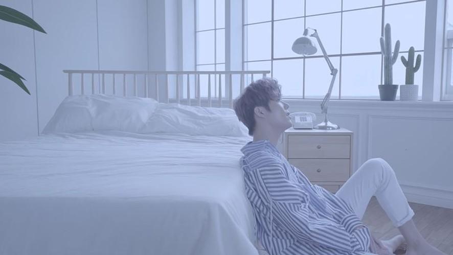 KIM KYU JONG(김규종)- HUG ME (JPN VER.)(MUSIC VIDEO)