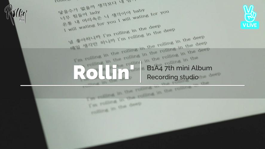 Rollin' Special Video