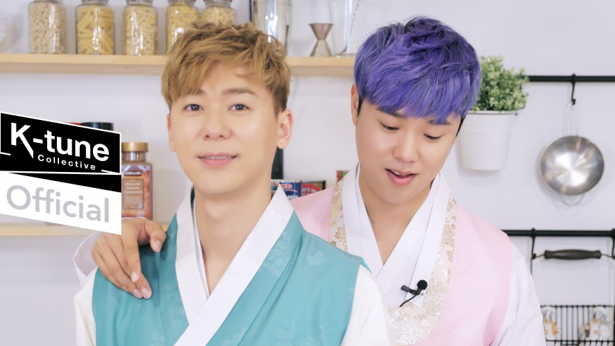 [Nick&Sammy] Chuseok Edition