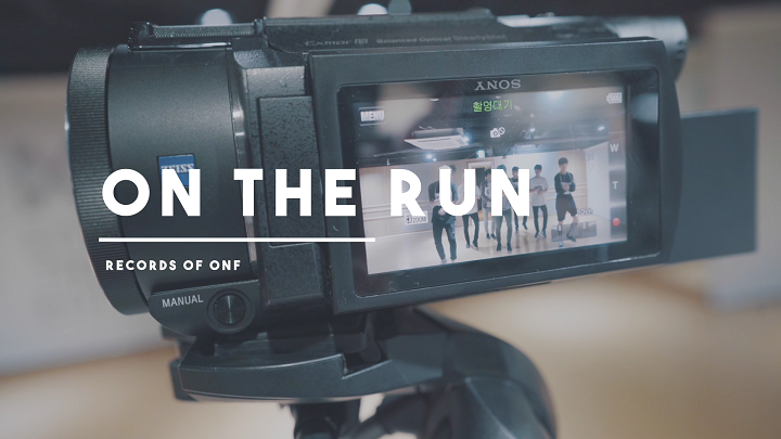 [ON THE RUN] EP.10 ON THE WAY TO PERFECT