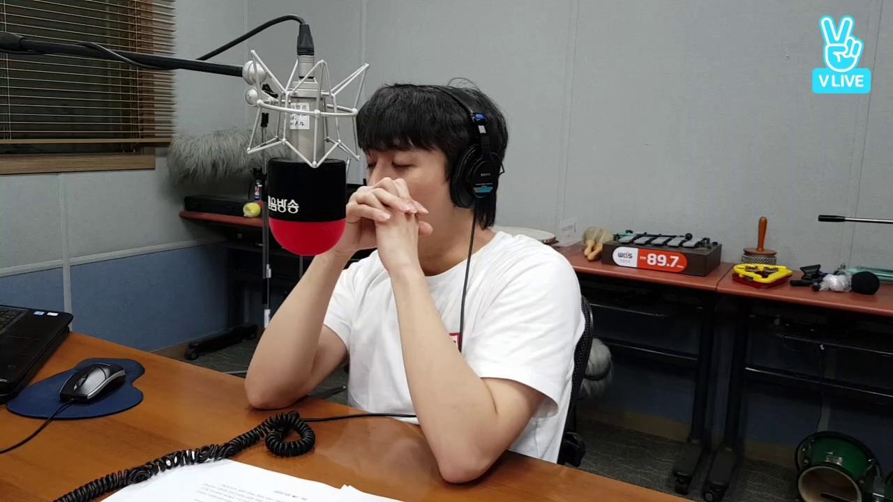 잔나비 최정훈이 스페셜DJ 밴드피플라디오스타