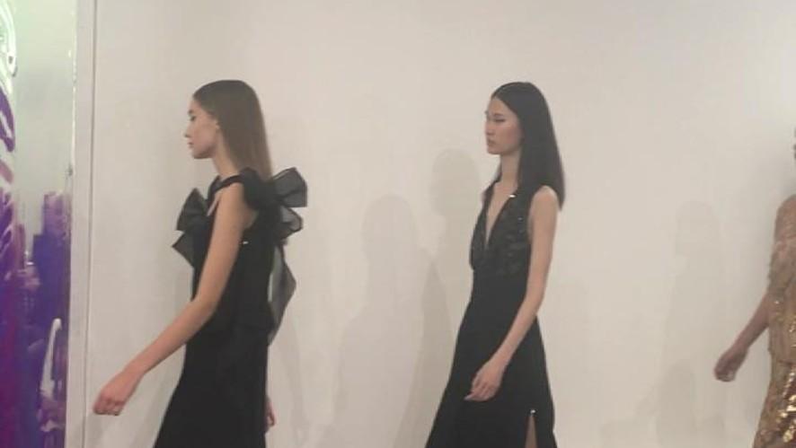 L'Officiel Italia at Paris Fashion Week Women SS 18 - INGIE PARIS - FINALE