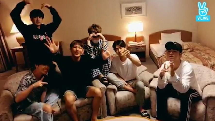 [iKON] ❤️코니들 이천만년 삼천만년 천천히 오래가자❤️  (iKON's second anniversary)