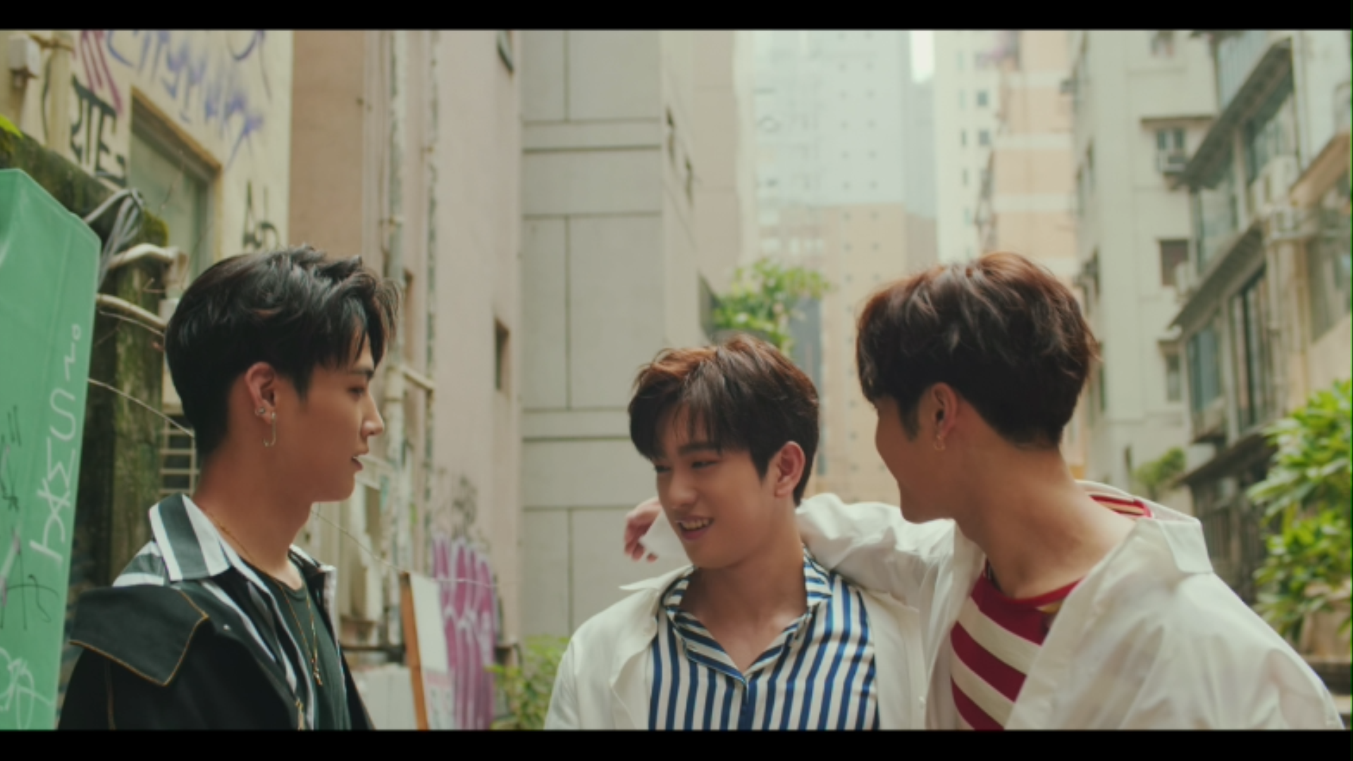 """GOT7(갓세븐) """"You Are"""" M/V Teaser"""