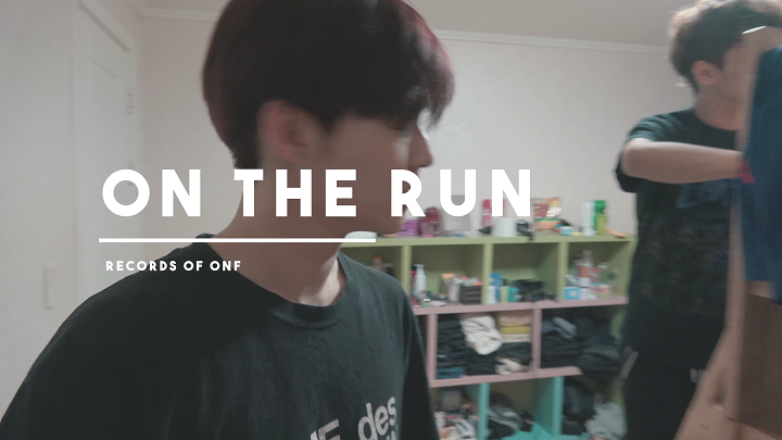 [ON THE RUN] EP.11 ON THE PALPITATE