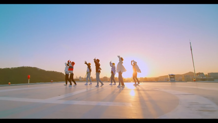"""GOT7(갓세븐) """"You Are"""" M/V"""