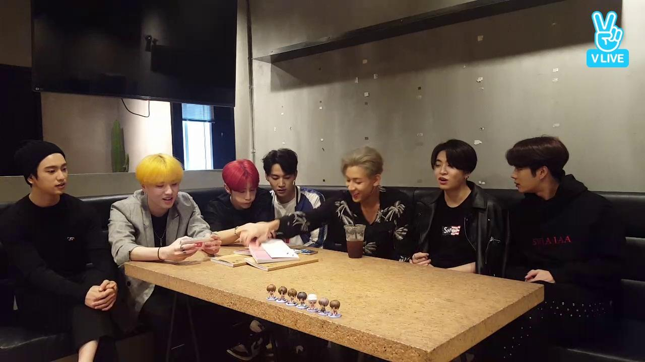 GOT7 <7 for 7> Countdown Live