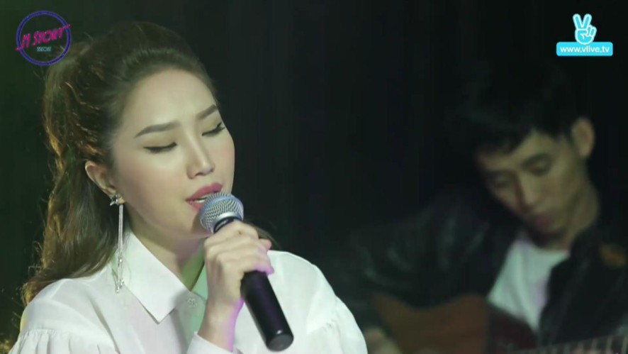 M Story with Bảo Thy - Love You Like A Love Song cover