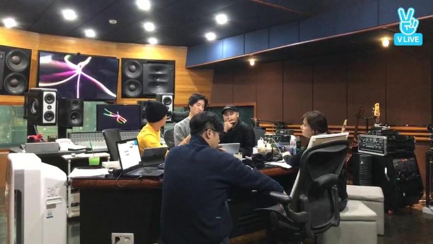 에픽하이 컴백콘서트 11월3,4일