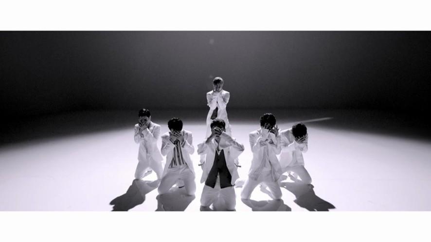 JBJ - 'Fantasy' M/V Performance Teaser