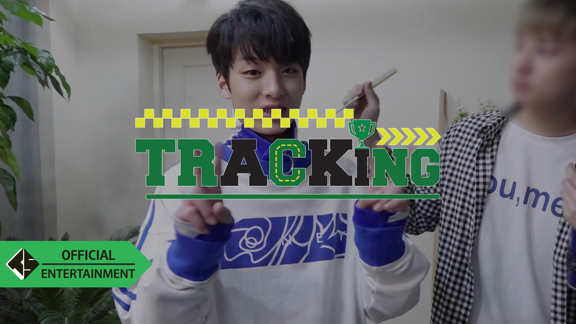 [TRCNG TRACKING] EP.1 'New Generation' Jacket Making Film